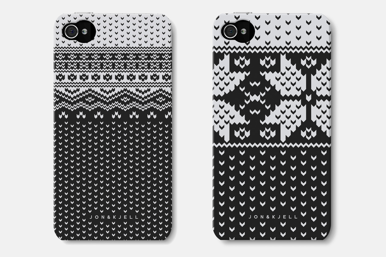 Non format au smartphone covers for Cell phone cover design ideas