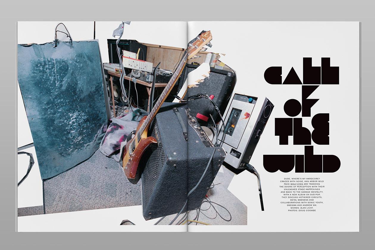 Non-Format — The Wire 2004
