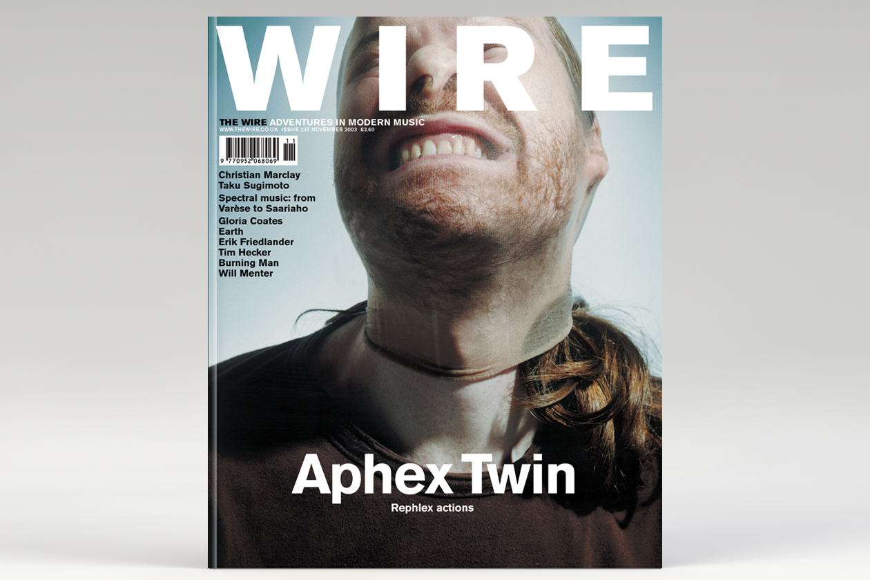 The Wire Music   Non Format The Wire Covers